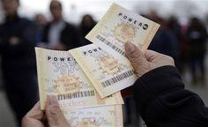 No Powerball victor jackpot reaches $1.3 billion