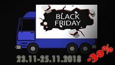 Selidbe black friday - Prevoz i selidbe Beograd Black Friday