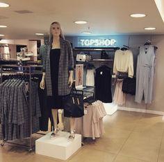#Topshop #mannequin #styling #merchandising #highline #work