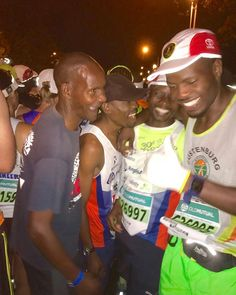 OMTOM aint got nothing on me. Smiling ear to ear by the starting line Running, Big, Instagram, Keep Running, Why I Run, Lob
