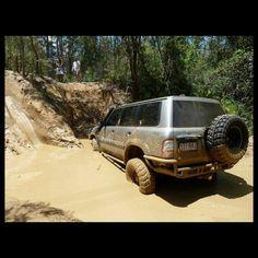 #Nissan Patrol #4x4 offroad