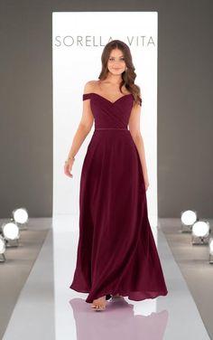 da76feb3bf 20 Best Sorella Vita Bridesmaids images in 2019