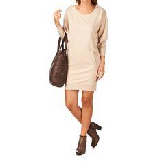 2-beige dresses Fashion Corner, Beige Dresses, Rebecca Minkoff, Stuff To Buy, Beige Suits, Tan Dresses