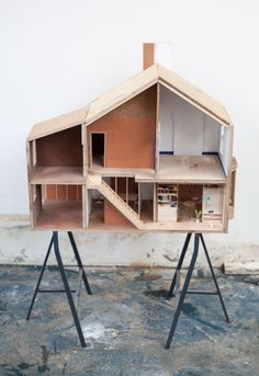 Assemble Studio | DAMnº magazine READ MORE @ http://www.damnmagazine.net/2015/12/09/urban-regenerators-assemble-win-2015-turner-prize/