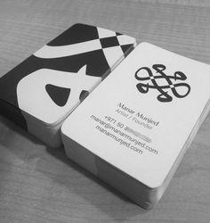 Gogis design square business cards with qr code on the back modern gogis design square business cards with qr code on the back modern business card design inspirations pinterest business cards colourmoves