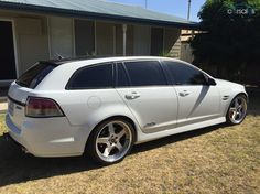 2009 Holden Commodore VE SS V by - $23,500.00