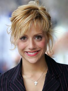 brittany murphy | Brittany Murphy Hot Wallpaper