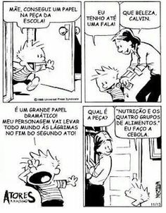 Calvin and Hobbes Snoopy And Charlie, Charlie Brown, Portal Do Professor, Calvin E Hobbes, Sarah's Scribbles, Witty Remarks, Uncle Scrooge, Paper Towns, Let's Have Fun