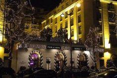 Four Seasons Hotel George V  ★★★★★ Paris, France #hotels #Paris