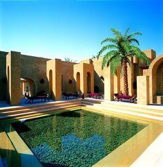 Bab Al Shams Desert Resort & Spa @ Dubai