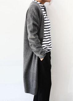 North Fashion: HOW TO WEAR: LONG CARDIGAN IDEALNA PROPOZYCJA NA TRWAJĄCĄ ZIME 2015