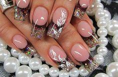 44 Cute and Easy Nail Designs Atlantic City Casinos