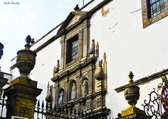 https://flic.kr/p/ByhAvP | Centro Histórico de Guadalajara. | Guadalajara, México.