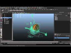 01 - Introduction (Cartoon character rigging series) - YouTube