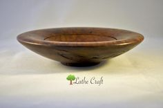 Second Chance Bowl in River Red Gum
