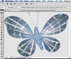 Creating Custom Photoshop Brushes for Digital Scrapbooking Layouts