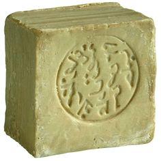 Original Aleppo Seife aus Syrien Klassik, 85% Olivenöl 15% Lorbeeröl, ca. 200 Gramm: Amazon.de: Parfümerie & Kosmetik