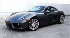 2014 Porsche Cayman GT Black Check out THESE Porsches! --> http://germancars.everythingaboutgermany.com/PORSCHE/Porsche.html