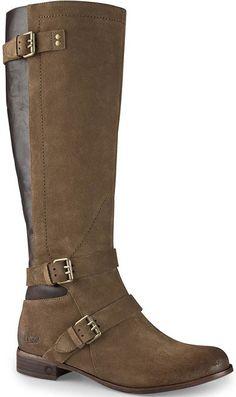 UGG® Australia Womens Boots Cydnee Fawn