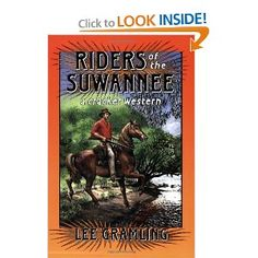 Riders of the Suwannee: A Cracker Western: Lee Gramling: 9781561640430: Amazon.com: Books Tate Barkley returns to 1870s' Florida after ten years on the Western frontier with the idea of settling down near the Suwannee River. But a run-in with Big Bill Caton's outlaw gang means that his gunfighting days are not over. #pineapplepress