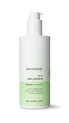 Karmameju Body Lotion 250ml