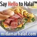 Say Hello to Halal today and everyday - It is the real soulfood