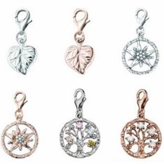Charming charms by Julie Julsen