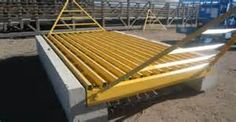 Precast Cattle Guards - Bing Images