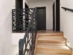 AST PLOTY moderní hliníkové ploty Backyard Pool Designs, Modern Fence, Stairs, Walls, Inspiration, Home Decor, Ladders, Biblical Inspiration, Homemade Home Decor