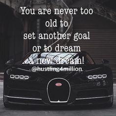 Keep hustling!! #hustling4million #hustle #hustler #hustling #entrepreneur #entrepreneurship #entrepreneurlife #entrepreneurmindset #mindset #mind #grind #motivation #success #nlp #millionaire #millionairemindset #millionairelifestyle #billionaire #rich #wealth #bugatti #bugattichiron #chiron #sportscar by hustling4million Millionaire Lifestyle, Sportscar, Bugatti Chiron, Motivation, Billionaire, Hustle, Entrepreneur, Success, Goals