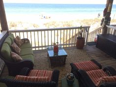 Townhome vacation rental in Mexico Beach from VRBO.com! #vacation #rental #travel #vrbo