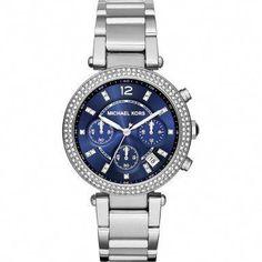 1e5e4571805 Michael Kors Women s Quartz Watch MK6117 with Metal Strap Price Β£239   EbaySterlingSilverBracelets