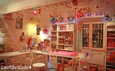 atelier de Laetibricole