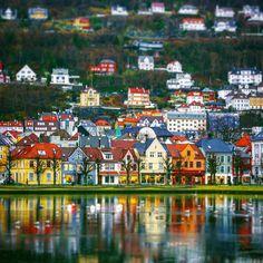 #bergen #norway