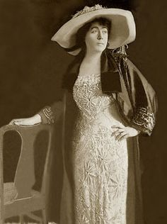 """New Exhibit Opens at Titanic - January 17 - Discover an entire gallery devoted to the """"Unsinkable Molly Brown."""""""