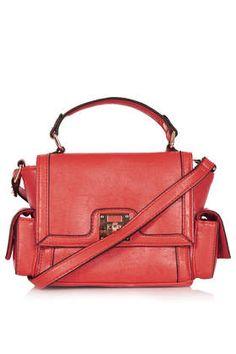 side pocket satchel