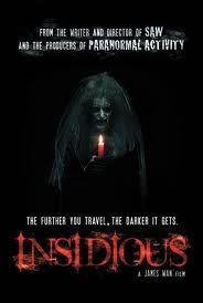 Great dynamic horror that displays almost very type of scaring technique and comes with a new plot idea. Love!