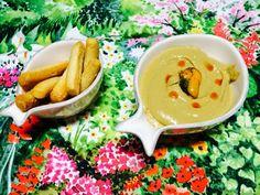 Ada en la Cocina: Pate de Mejillones en Escabeche y Atun