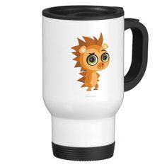 Russell el erizo. Regalos, Gifts. Producto disponible en tienda Zazzle. Tazón, desayuno, té, café. Product available in Zazzle store. Bowl, breakfast, tea, coffee. #taza #mug