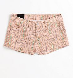 Insight Van Dam Shorts - PacSun.com