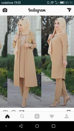 Hijab Style Dress, Modest Fashion Hijab, Frock Fashion, Fashion Outfits, Stylish Dresses For Girls, Stylish Dress Designs, Lace Gown Styles, Moslem Fashion, Modele Hijab