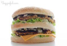 Veggieful: Vegan Big Mac Recipe