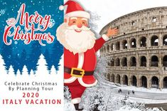 Italy Tour Packages, Christmas 2019, Xmas, Italy Holidays, Italy Tours, Italy Vacation, Vacations, Spirit, Joy