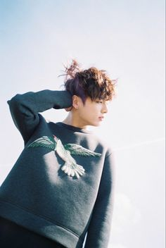 Jungkook ❤ Special photo #화양연화 HYYH Young Forever ❤#BTS #방탄소년단