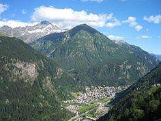 Campodolcino (Val Chiavenna - prov. Sondrio)