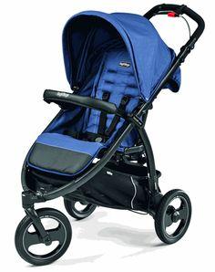 Peg perego book cross stroller reviews