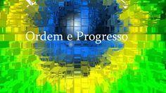 Primeiro temos que limpar nossas mentes. Não somos torcedores, somos todos brasileiros.