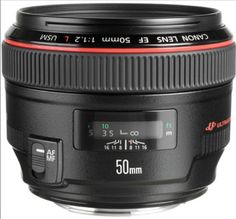 """Canon 50 mm 1.4.  My """"nifty fifty"""" that is on my 5D more frequently than any other lens!"""