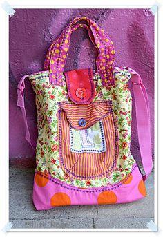 Lillith Rose: Auch meine Tochter liebt Taschen !
