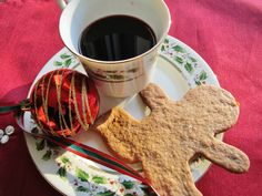 Mulled Wine:
